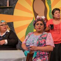 Playhouse San Antonio presents Aye, No!