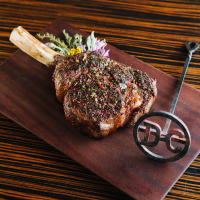Dallas Chop House presents Monthly Cut