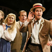 Rockwall Summer Musicals presents The Music Man