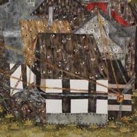 Kirk Hopper Fine Art presents Keri Oldham: Night Fortress