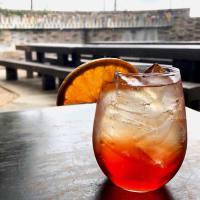 Hoppy Monk SA cocktail