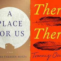 Arts & Letters Live: Fatima Farheen Mirza & Tommy Orange