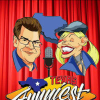 Second Annual Texas' Funniest Reporter Show