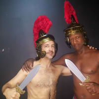 The Overtime Theater presents Gladiators In Love