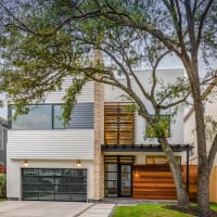 The 2018 Houston Modern Home Tour