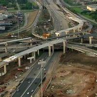 288 highway freeway houston traffic closures