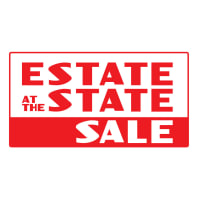 Estate at the State Sale