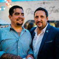 Tortilla Awards with Chef Aarón Sánchez