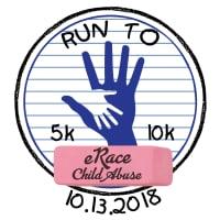 Run to eRace Child Abuse 5K/10K