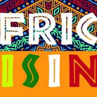 <i>Africa Rising!</i>