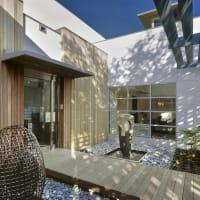 Kimbell Art Museum presents Norman Ward