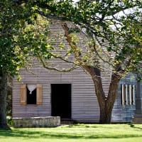 Washington on the Brazos State Historic Site