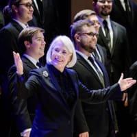 Moores School Concert Chorale
