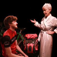 Theatre Southwest presents 4000 Miles