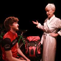 Theatre Southwest presents 4000 Miles