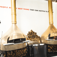 Midici Neopolitan ovens