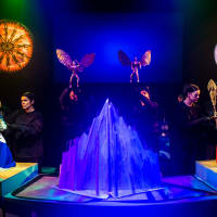 The VORTEX presents Atlantis: A Puppet Opera