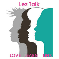 Resource Center Dallas presents Lez Talk
