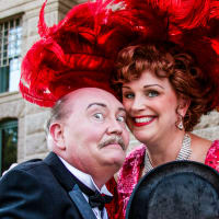 Casa Mañana presents Hello, Dolly