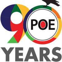 Poe 90th Anniversary Art Auction