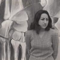 Sharon Kopriva circa 1982