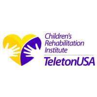 Childrens Rehabilitation Institute TeletonUSA logo