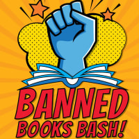 Banned Books Bash