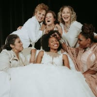 Dallas Theater Center presents Steel Magnolias