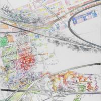 SMU Meadows Division of Art Visiting Artist Lecture Series: Simonetta Moro