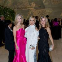 Katherine Coker, Lisa Cooley, Tracy Lange