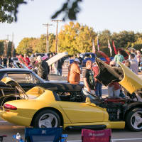 Fall Festival and 2nd Annual Cruise-In Car Show