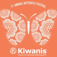Austin Kiwanis Butterfly Festival