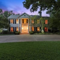 5251 Ravine Dr., Preston Hollow
