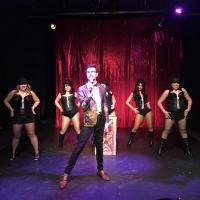 Garza Productions DFW presents Voodoo Vaudeville Spectacular