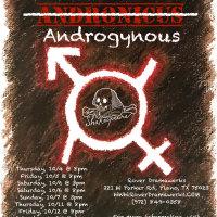 Bare Bones Shakespeare presents Titus Androgynous