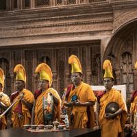 Mystical Arts of Tibet