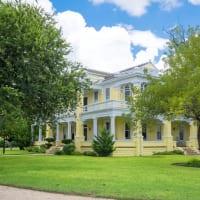 Taylor Mansion Estate and Crystal Ballroom