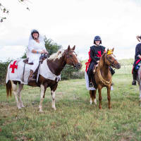 Saddle Up for SIRE Benefit Trail Ride