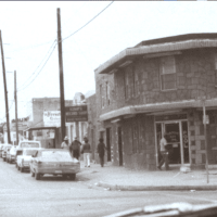 Reflections on a Legacy: East 12th Street