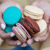 Woops macarons