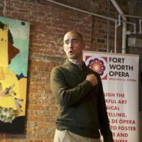 Fort Worth Opera presents Opera Shots