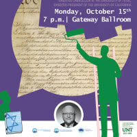 Mark Yudof: The First Amendment on Campus