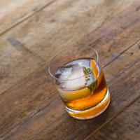 Four-Course Collaboration Dinner with Kooper Family Whiskey Company