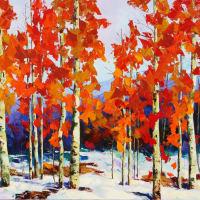 Artists Showplace Gallery presents Fall Art Festival