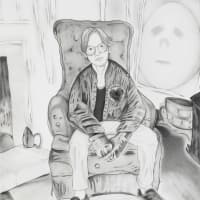 """Michael Bise: """"A Family Comedy"""" opening reception"""