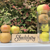 6th: Shacksbury Harvest Party