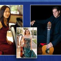 Gulf Coast Guitar Association Guitar and Piano Concert