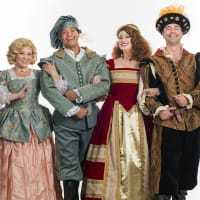 Mainstage Irving-Las Colinas presents Kiss Me, Kate