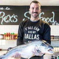 Rex's Seafood Dallas