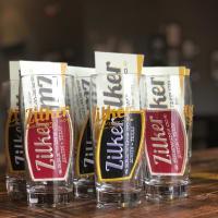 365 Cedar Park: Zilker Brewing Stuffed Pint Glass Giveaway